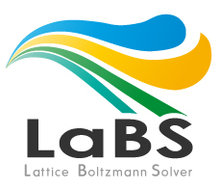 LaBS : Lattice Boltzmann Solver